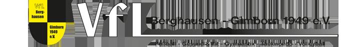 Vfl Berghausen-Gimborn 1949 e.V.